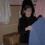 Bild från utställning i Dösjebro 2008